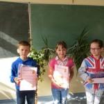 zdjęcie z konkursu polonistycznego