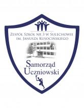 Konkurs na logo Samorządu Uczniowskiego Zespołu Szkół w Sulechowie rozstrzygnięty.